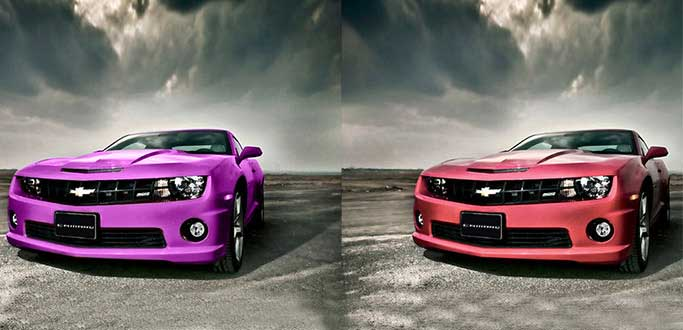 car-photo-color-correction-service