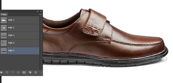 shoes-basic-multipath-editing