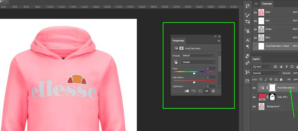 select-hue-saturation-to-replace-color-photoshop