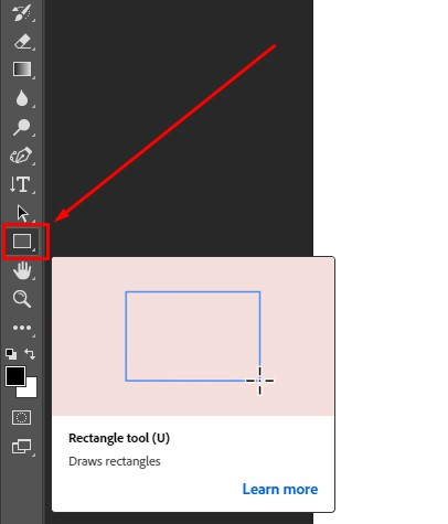 press-Rectangular-Toolbar